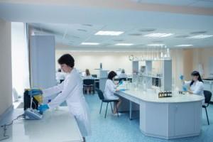 аттестация лаборатории