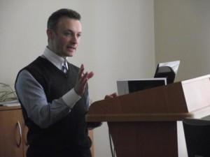 Менеджеры предприятия стали участниками семинара-тренинга