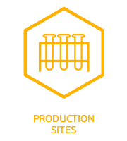 production-sites